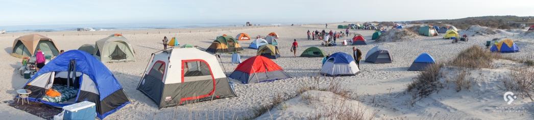 Assateague Camping Trip 1