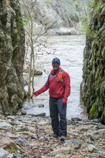 Great Falls, VA Hike