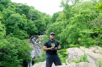 REI White Oak Canyon Hike