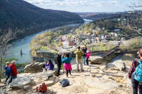 Maryland Heights with OA