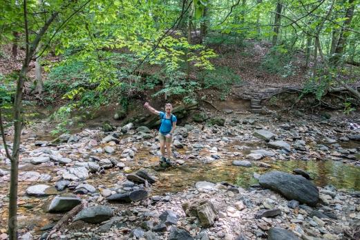 Soapstone Trail, Washington, DC