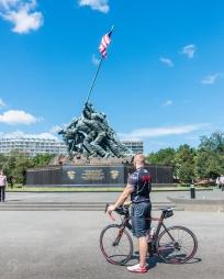 Marine War Memorial