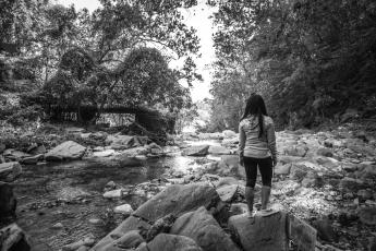 Potomac Heritage Trail