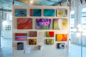 Artomatic, Potomac 2016 | Stephanie Lewis' exhibit
