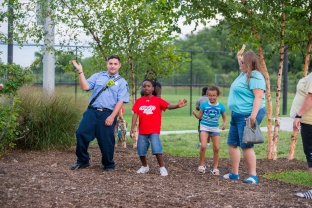 Turner Station National Night Out