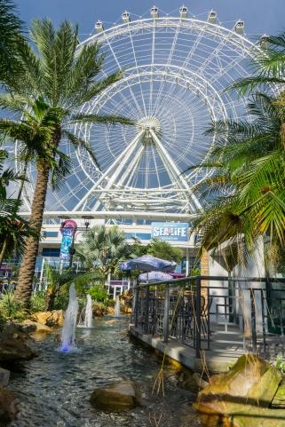 Orlando Eye, Orlando, FL