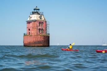 REI Chesapeake Bay Lighthouse Tour