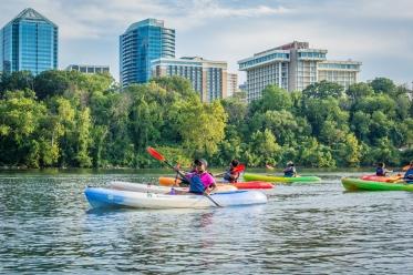 Potomac Conservancy Happy Hour