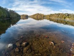 Scotts Run, Potomac River