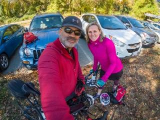 Rock Creek Trail ride