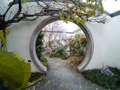 National Arboretum Chinese Pavillion