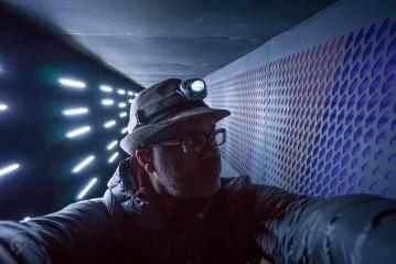 Dupont Underground tour