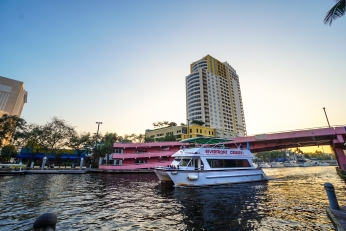River Walk, Fort Lauderdale